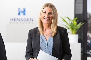 Karen Hensgen