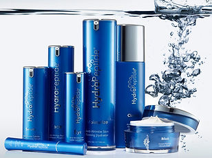 hydropeptide Younger Looking treatments