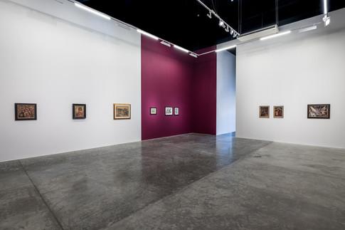 Green Art Gallery Exhibition