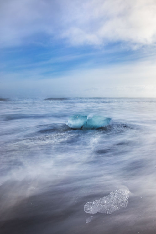 The Idea of Ice