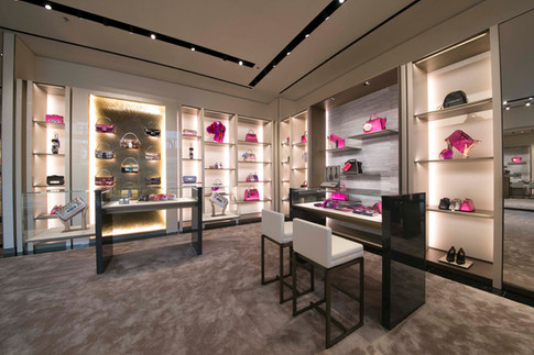 Fendi Boutique Mall of The Emirates