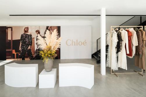 Chloe Pop Up Boutique, D3