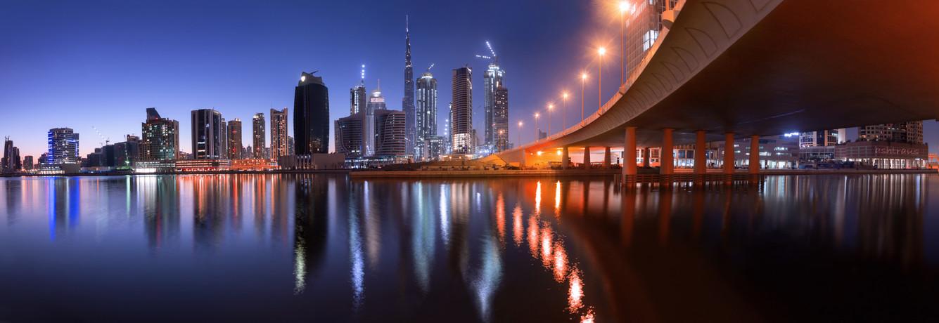 Dubai, UAE - March 2015