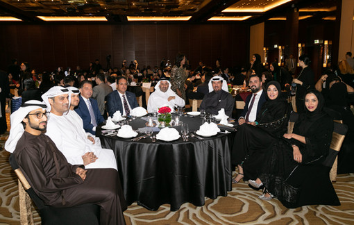 A private Event for Dubai Land Department