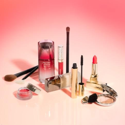 Make Up Gifting for Ounass