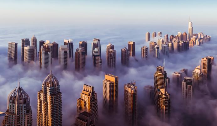Dubai, UAE - March 2013