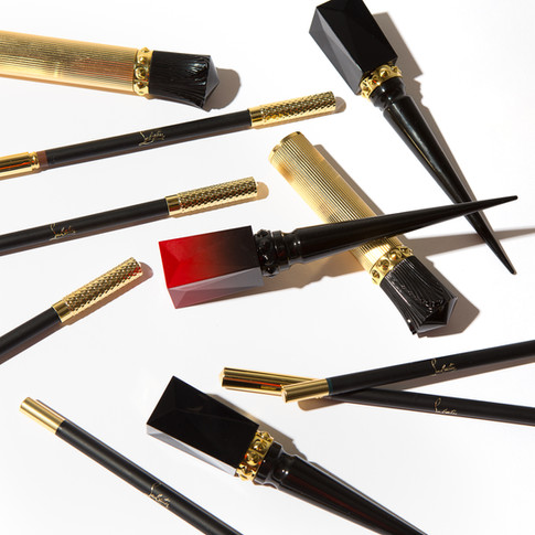 Louboutin Make Up Products for Bloomingdales