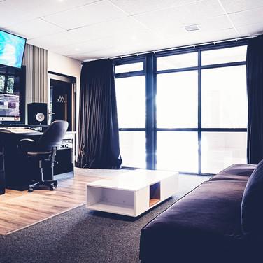 Audio Militia Ferndale Studio A7