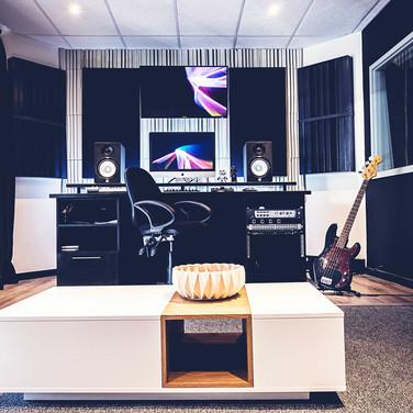 Audio Militia Ferndale Studio A5