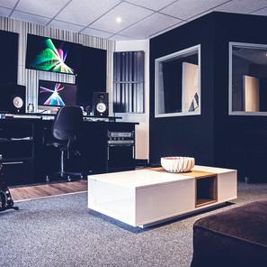 Audio Militia Ferndale Studio A6