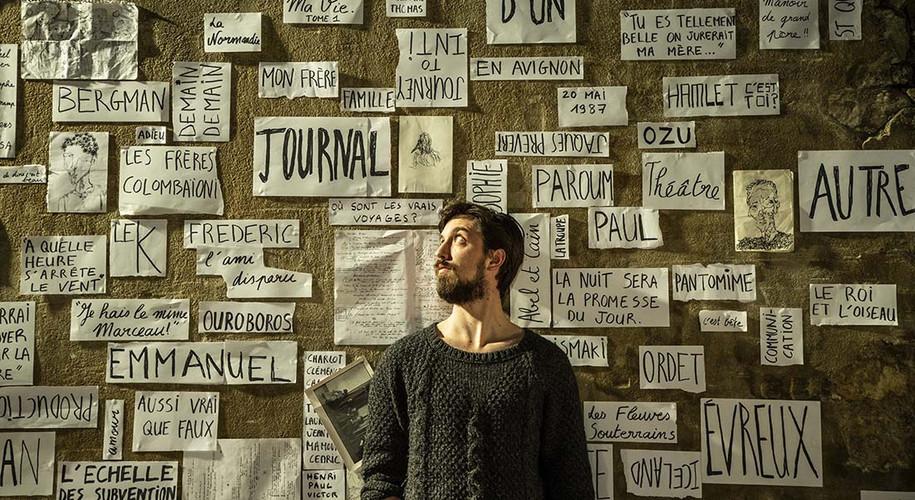 LE JOURNAL D'UN AUTRE