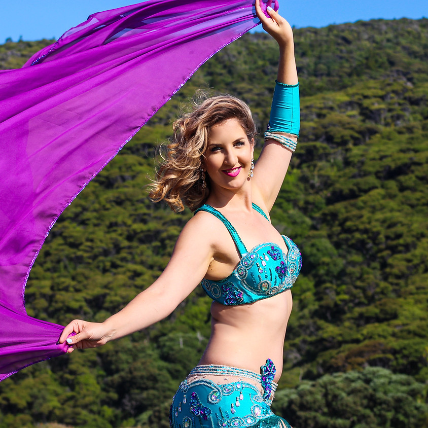 Must Know Belly Dance Song: Baed Anak (Part 1)
