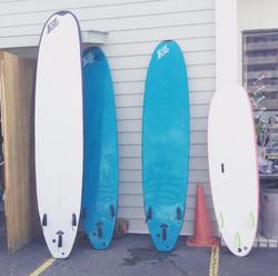 surfing school & Rental