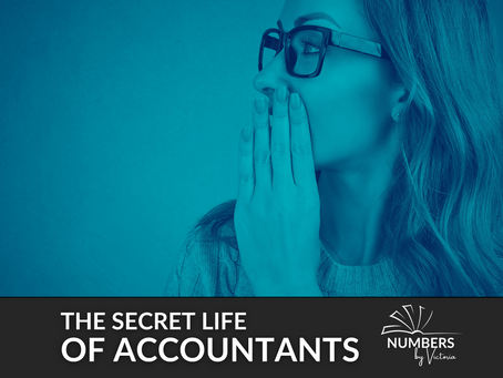 The Secret Life of Accountants