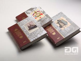 """Подарочные книги """"Открытые письма общины Святой Екатерины"""""""