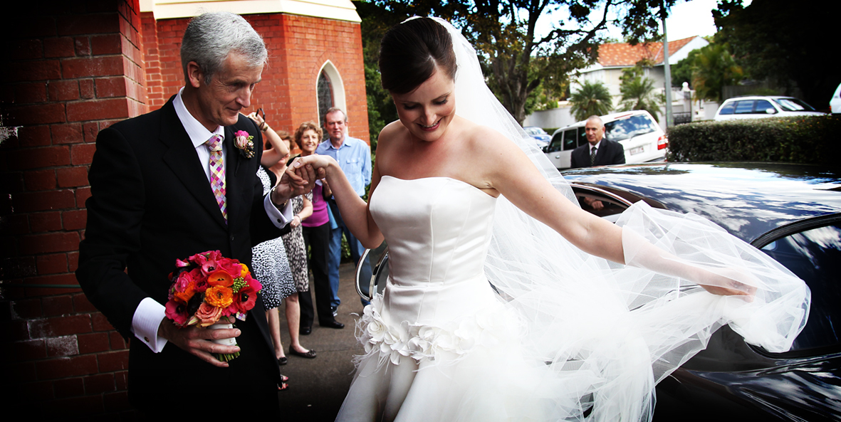 brisbane wedding planner