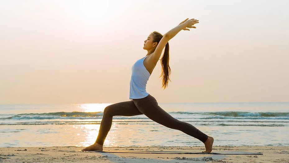 Yoga & Ayurveda, Labenne Océan: 13 - 16 mai 2021