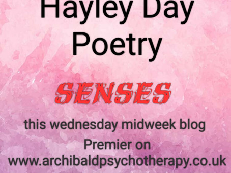 Hayley Day Poetry