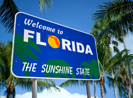 Sales Tax Alert-Florida S.B. 1112 Introduced; Adds Economic Nexus & Marketplace Facilitator Concepts
