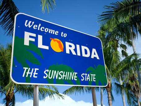 Sales Tax Alert-Florida S.B. 1112 Introduced; Adds Economic Nexus & Marketplace Facilitator Concepts