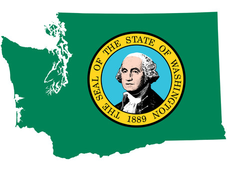 Washington State Law Updates Sales Tax Collection Requirements for Out-Of-State Businesses