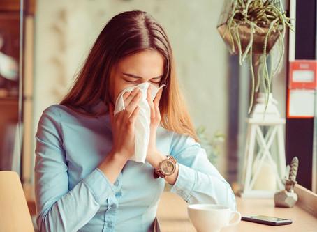 Resfriado, gripe e H1N1: qual a diferença?