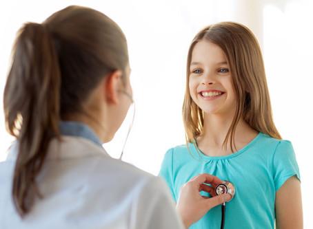 Clinica Harten inicia 2020 com mais uma especialidade. Cardiologia Pediátrica com a Dra. Veronica Ce