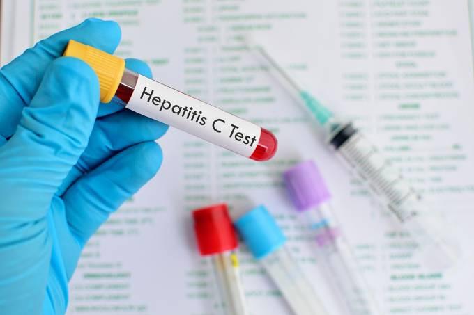 Campanha de Imunização contra Hepatite A e B