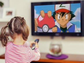 What are the must-watch cartoons for your child?