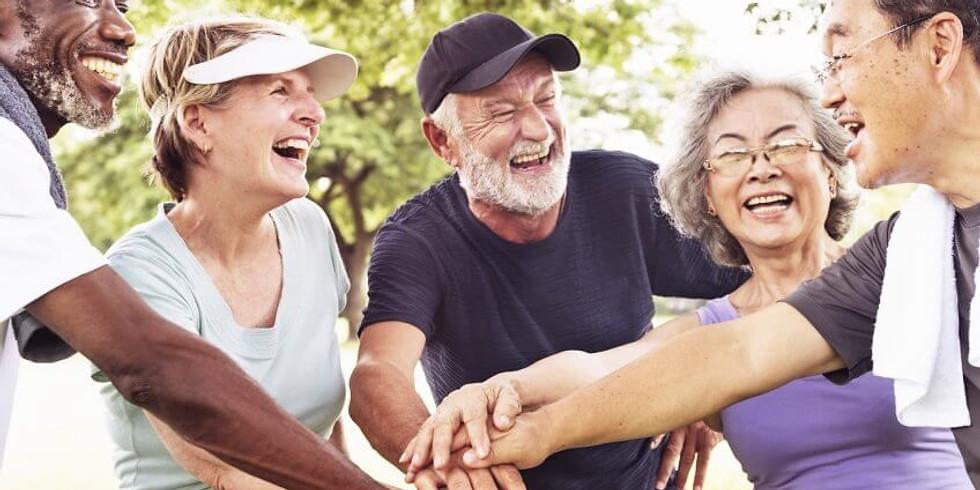 Seniors' Benefits (Ladner)