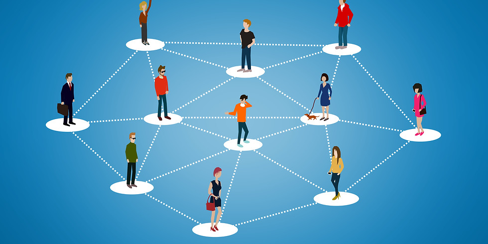 Effective Networking for Job Search During COVID-19