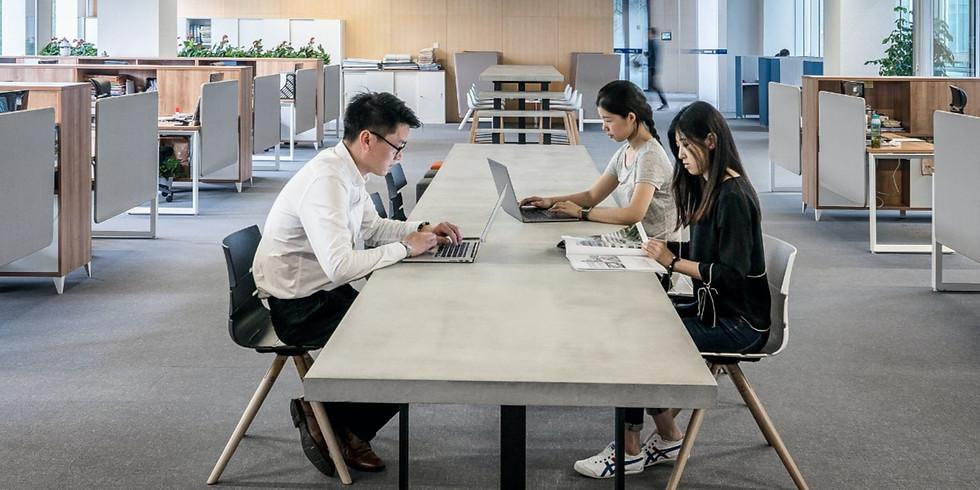 Canadian Workplace Culture and Social Etiquette  Online Workshop