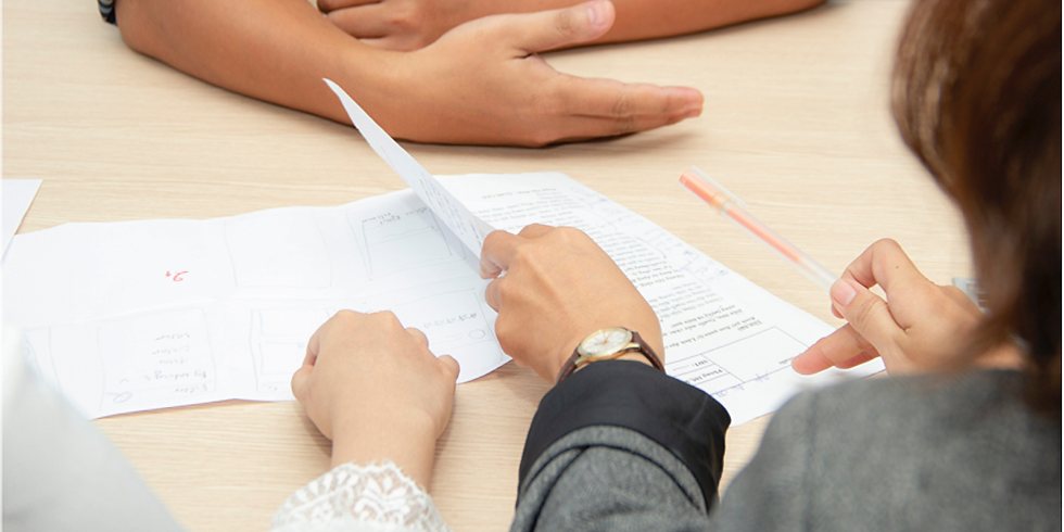 Resume and Job Search Tips (English)