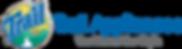Trail Logo and Tagline - CMYK - horizont
