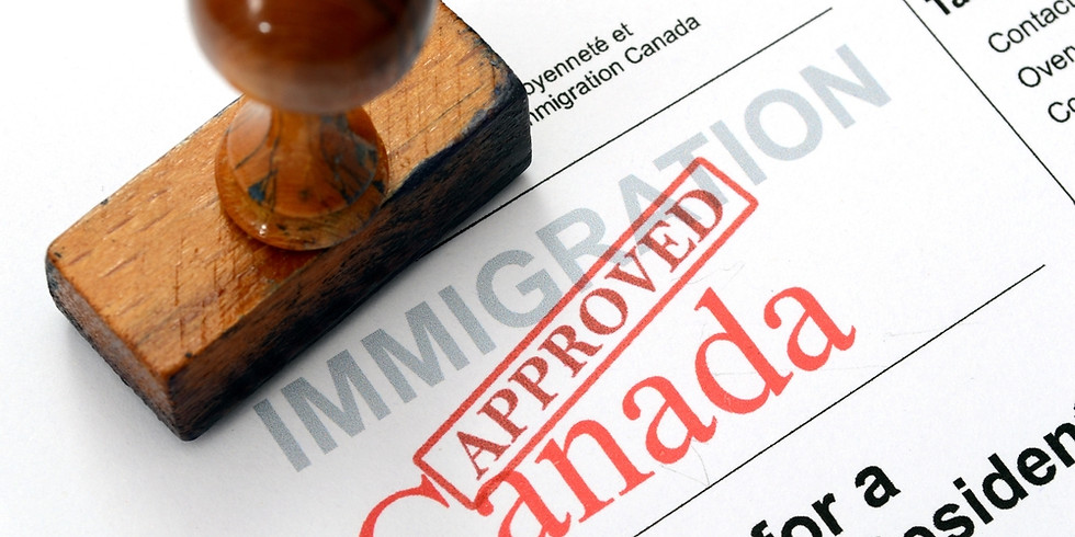 Immigration Pathways to Permanent Residency in Canada (English)