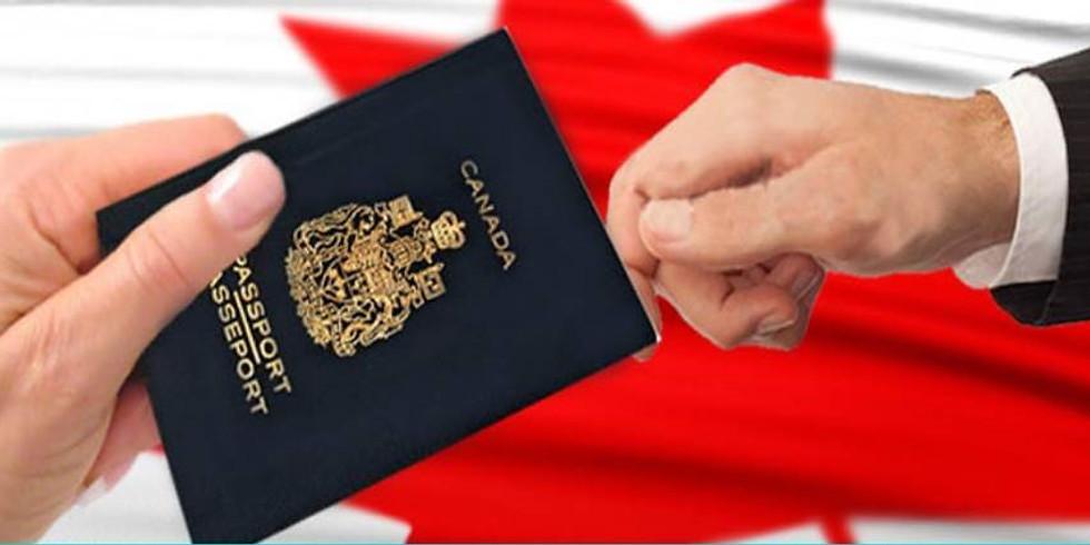 Express Entry and BC PNP (English)