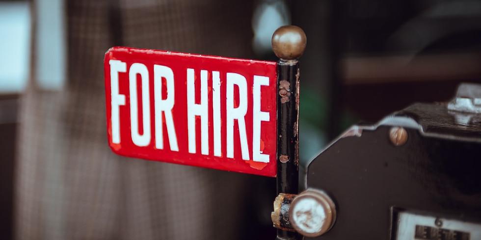 Job Search Tips (English)