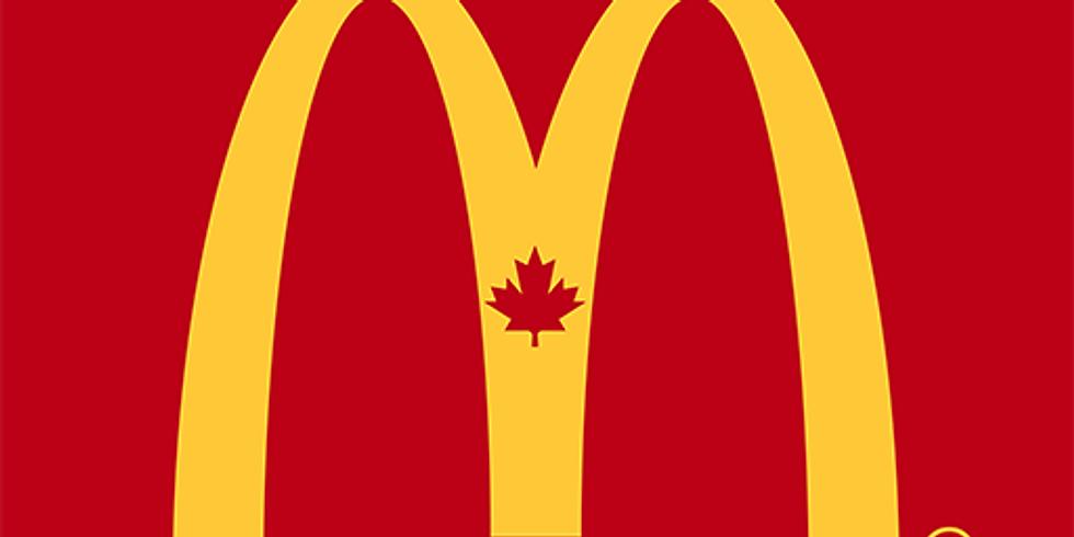 Employer Connection: McDonald's Tour (Coquitlam)