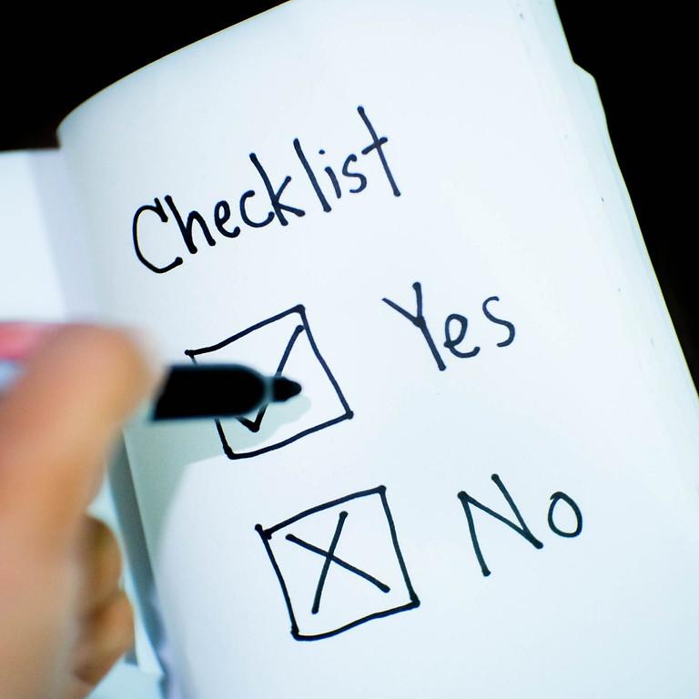 加拿大求职技巧之撰写简历和建立领英账号 / Formatting a Canadian Resume & Creating a Linkedin Account (Mandarin)