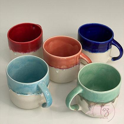 Rengarenk mug