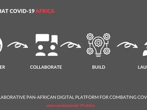 Combat COVID-19 Africa
