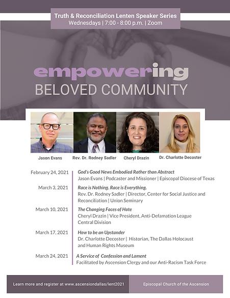 Empowering Beloved Community (02.08flyer