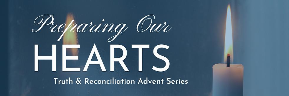 Preparing our Hearts (eblast horizontal)