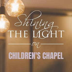 Copy of  SHINING THE LIGHT ON ..GARDEN (