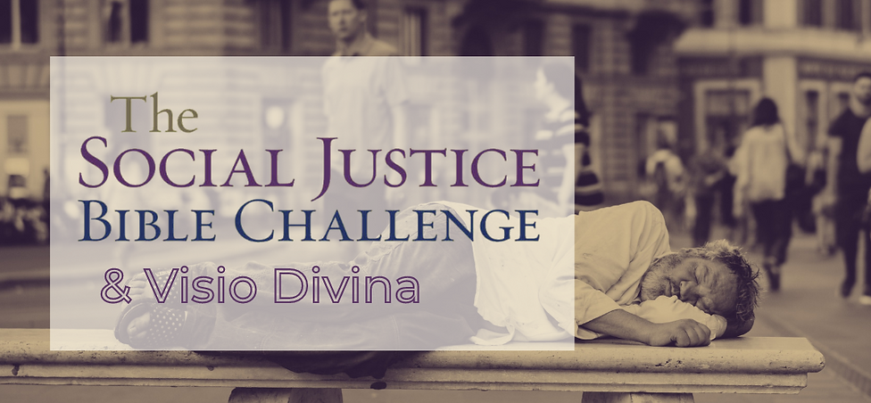 Copy of Social Justice Bible Challenge (