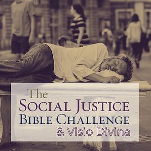 Social Justice Bible Challenge (Social M