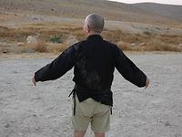 נינג'יצו במדבר