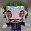 Thumbnail: Joker x Beetlejuice Custom Funko Pop!