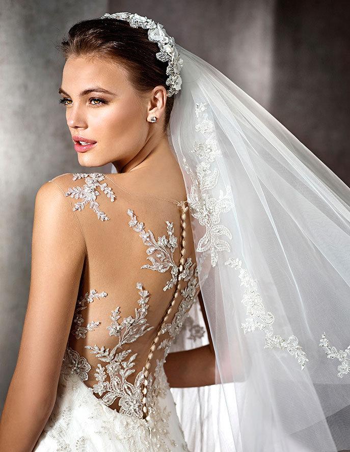 Bridal Dress Trial