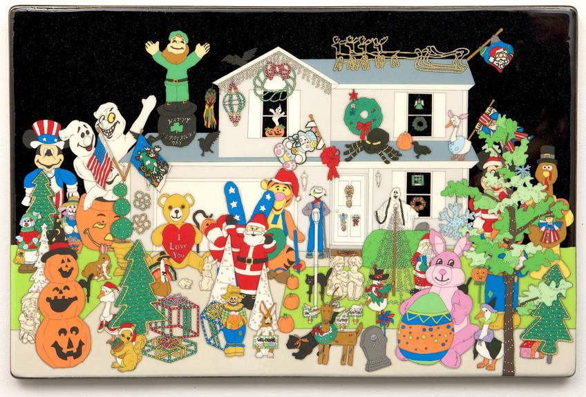 Happy Holidays!,